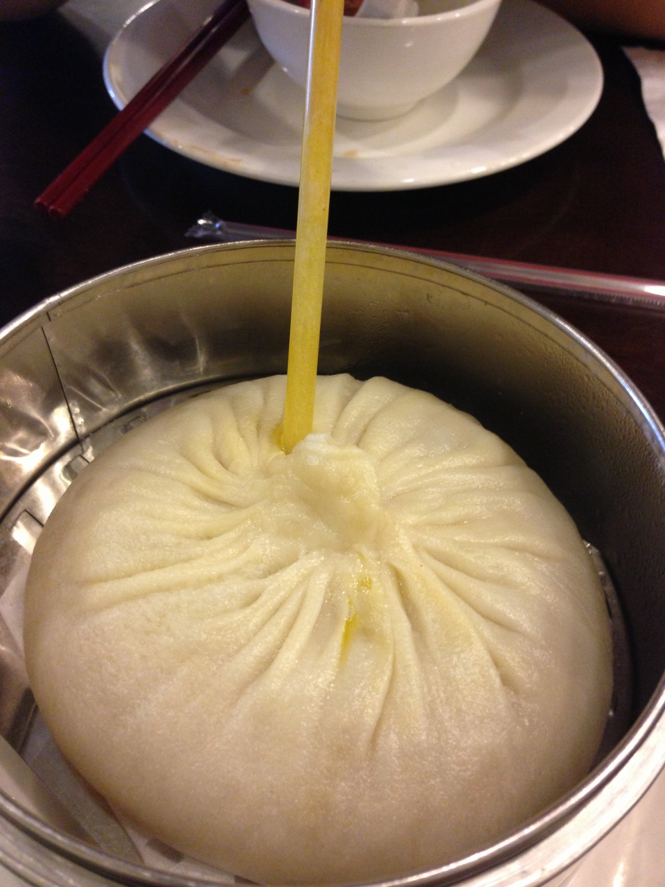 Soup Dumplings (Xiao Long Bao) Recipes — Dishmaps