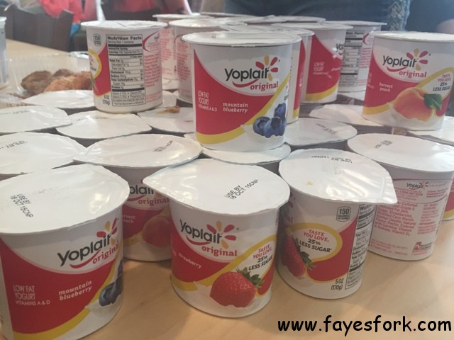 YOPLAIT ORIGINAL $8.99