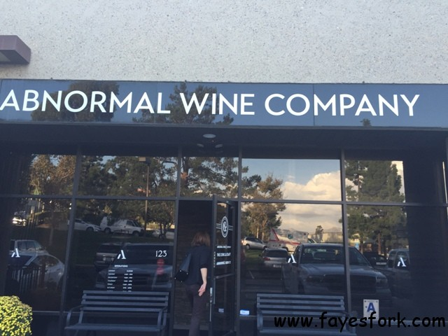 ABNORMAL WINE COMPANY